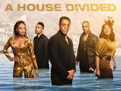 A House Divided tv show photo