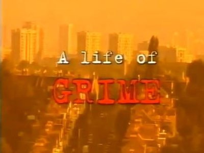 A Life of Grime (UK) tv show photo