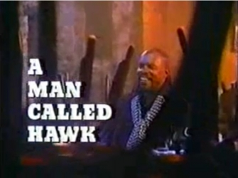 A Man Called Hawk