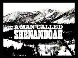 A Man Called Shenandoah tv show photo