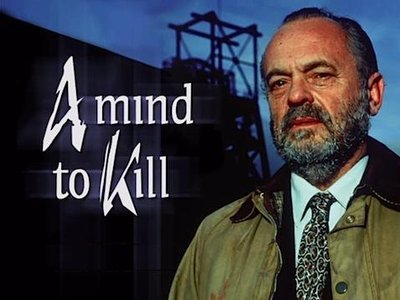A Mind To Kill (UK)