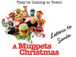 A Muppets Christmas: Letters To Santa tv show photo