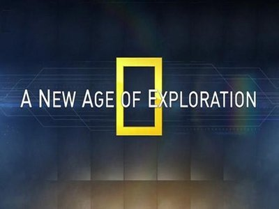 A New Age of Exploration