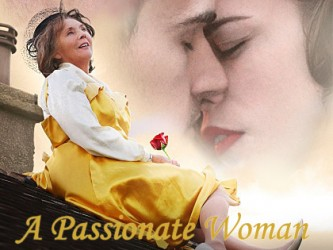 A Passionate Woman (UK) tv show photo