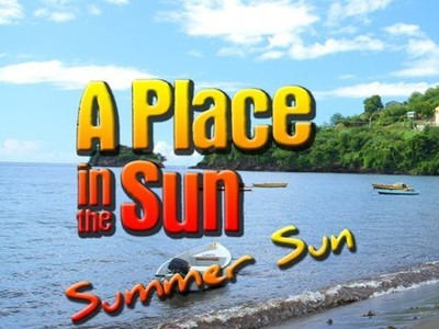 A Place in the Sun: Summer Sun (UK)