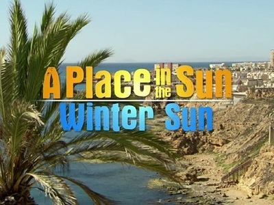A Place in the Sun: Winter Sun (UK)