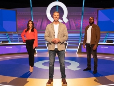 A Question of Sport (UK) TV Show