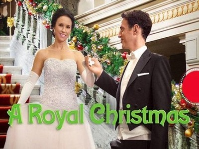 A Royal Christmas tv show photo