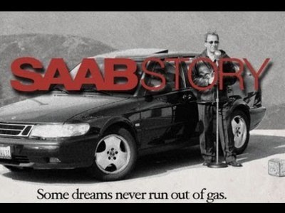 A Saab Story (UK) tv show photo