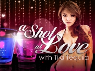 A Shot at Love with Tila Tequila tv show photo