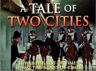 A Tale of Two Cities (UK) (1989) tv show photo