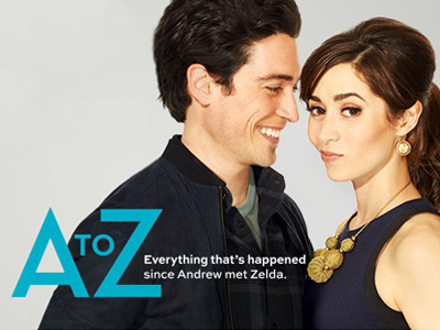 A To Z tv show photo