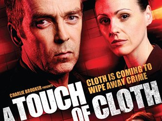 A Touch of Cloth (UK)