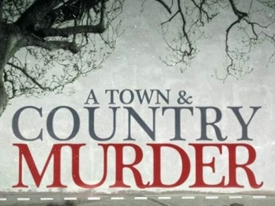 A Town & Country Murder (UK)