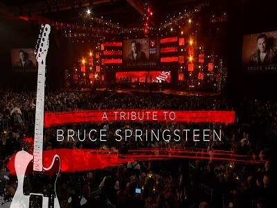 A Tribute to Bruce Springsteen tv show photo