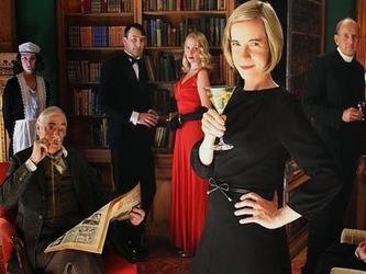 A Very British Murder with Lucy Worsley (UK)