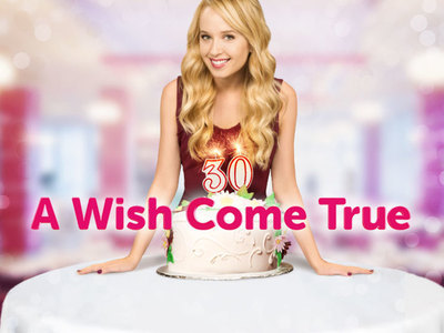 A Wish Come True tv show photo