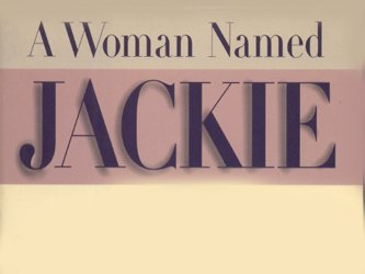 A Woman Named Jackie tv show photo