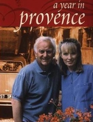 A Year in Provence (UK) tv show photo
