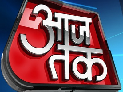 Aaj Tak News (UK)