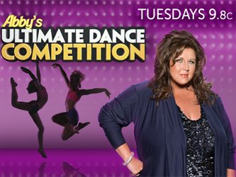 Abby's Ultimate Dance Competition tv show photo