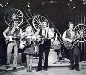 ABC Barn Dance tv show photo