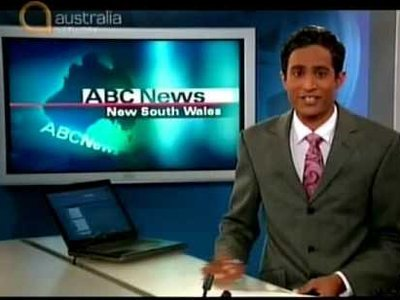 ABC News New South Wales (AU)