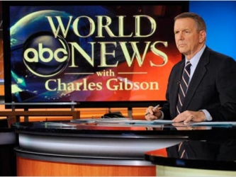 ABC World News tv show photo