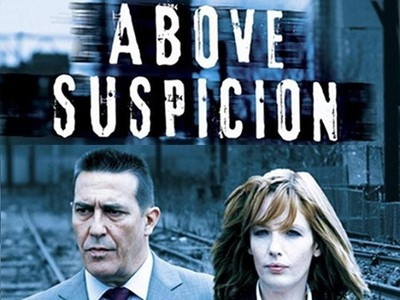 Above Suspicion (UK) tv show photo