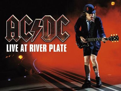 AC/DC Live at River Plate (UK)
