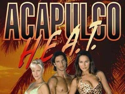 Acapulco H.E.A.T. tv show photo