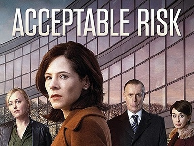 Acceptable Risk (IE) tv show photo