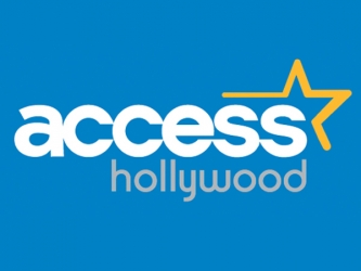 Access Hollywood tv show photo