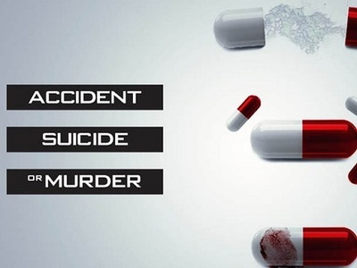 Accident, Suicide or Murder tv show photo