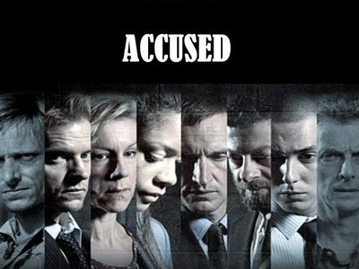 Accused (UK) tv show photo