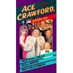 Ace Crawford, Private Eye tv show photo