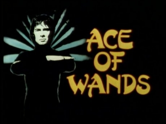 Ace of Wands (UK) tv show photo