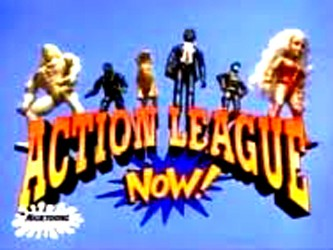 Action League Now!!!