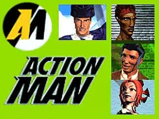 Action Man tv show photo