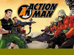 Action Man (1995) tv show photo