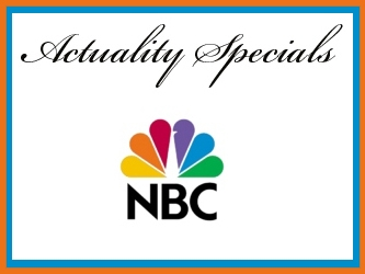 Actuality Specials tv show photo