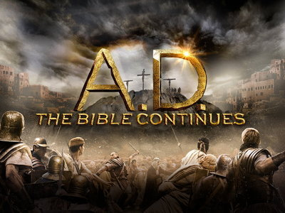 A.D. The Bible Continues tv show photo