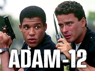 The New Adam-12 tv show photo