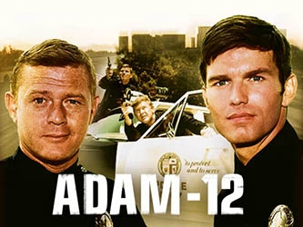Adam-12 (1968) tv show photo