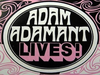 Adam Adamant Lives! (UK) tv show photo