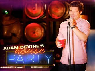 Adam Devine's House Party tv show photo