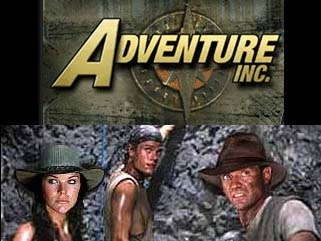 Adventure Inc tv show photo