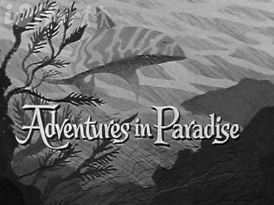 Adventures in Paradise tv show photo