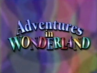 Adventures in Wonderland tv show photo