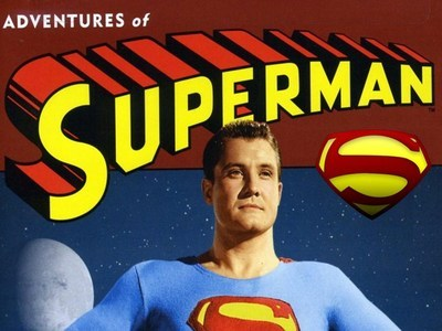 Adventures of Superman tv show photo